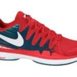 Nike Zoom Vapor 9.5 Tour Lt Crimso Night Men's Shoe