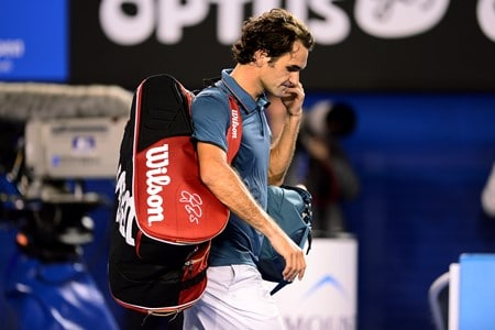 Thoughts on the Fedal Match