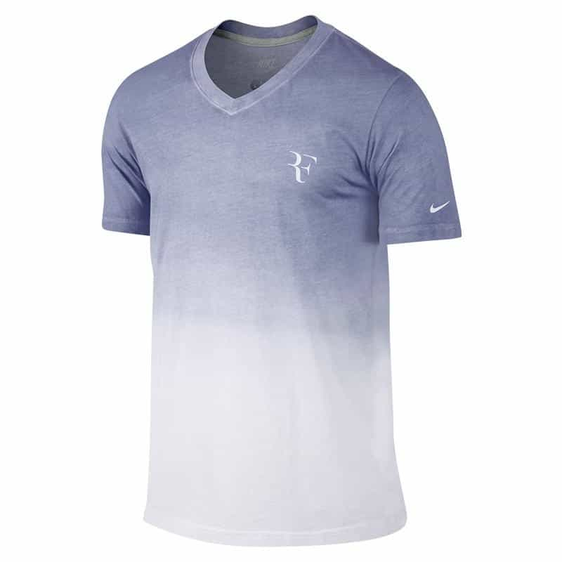497160f6bb8 Roger Federer s Outfit for Indian Wells and the Miami Masters 2014 ...