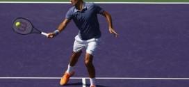 Casual Volley Federer De Bakker