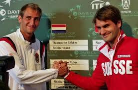 Federer De Bakker