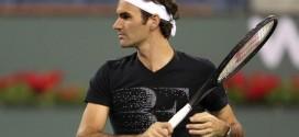 Federer Indian Wells 2014