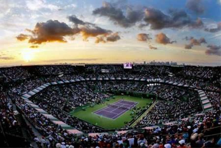 Miami Masters 2014