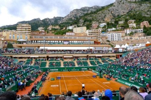 Count Central Monte Carlo
