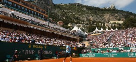 Federer Monte Carlo Country Club