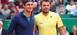 Federer Wawrinka Final
