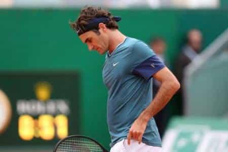 Federer Wawrinka Monte Carlo 2014