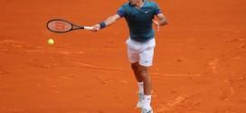 Federer defeat Tsonga Monte Carlo
