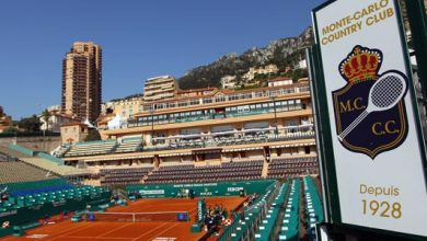 Monte Carlo Draw 2014