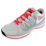 Federer Nike Trainers French Open 2014