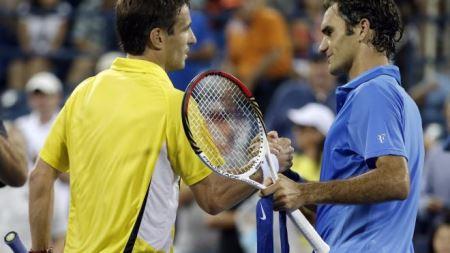 Federer Robredo