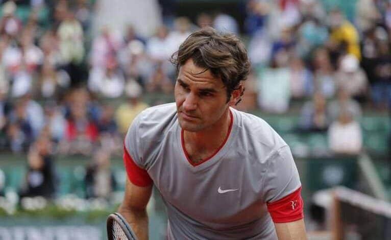 Gulbis Beats Federer French Open 2014