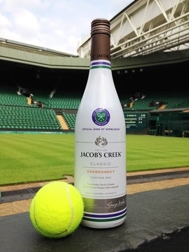 Wimbledon Ticket Prize