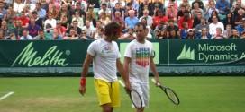 Federer Fan Story from Halle