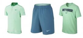 Federer Cincinnati 2014 Outfit