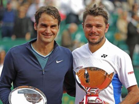 Federer Stan Mickey Carlo