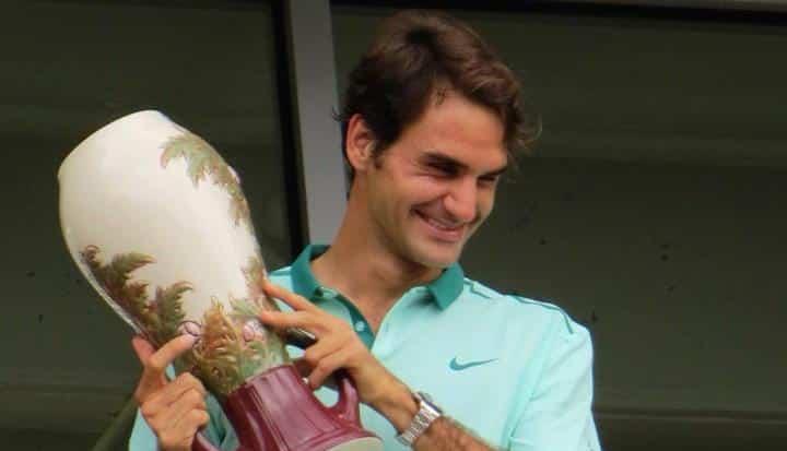 Photo of More Federer Fan Stories from Cincinnati