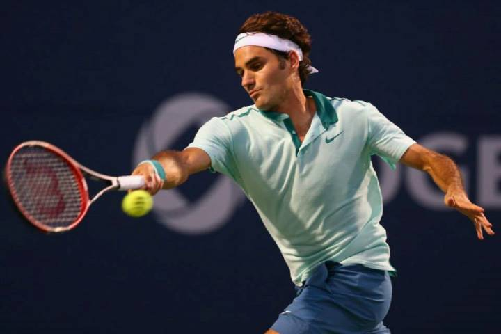Photo of Federer Defeats Lopez to Make Final in Toronto