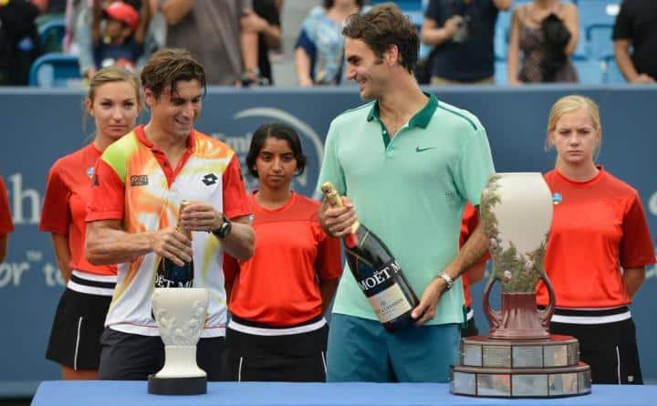Federer Sixinnati