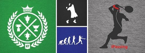 Federer T-Shirts