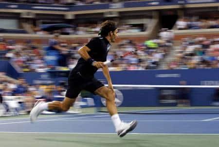 Predictions Federer vs Sam Groth