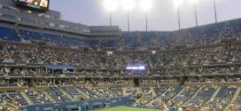 US Open Draw 2014