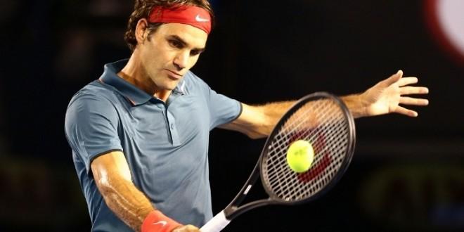 Federer Fans Perspective Ebook