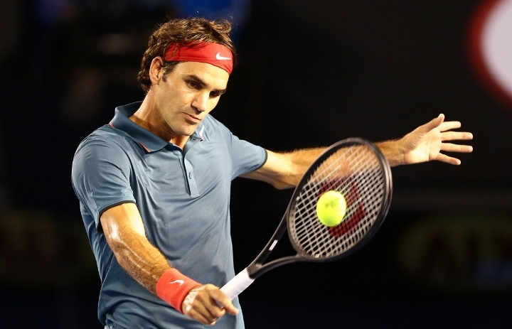 Federer Fans Perspective Ebook