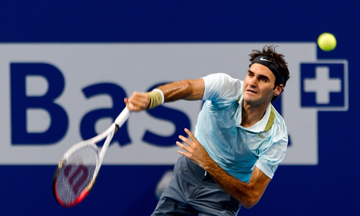 Photo of Basel Draw 2014 – Can Federer Win a 6th Swiss Indoors Title?