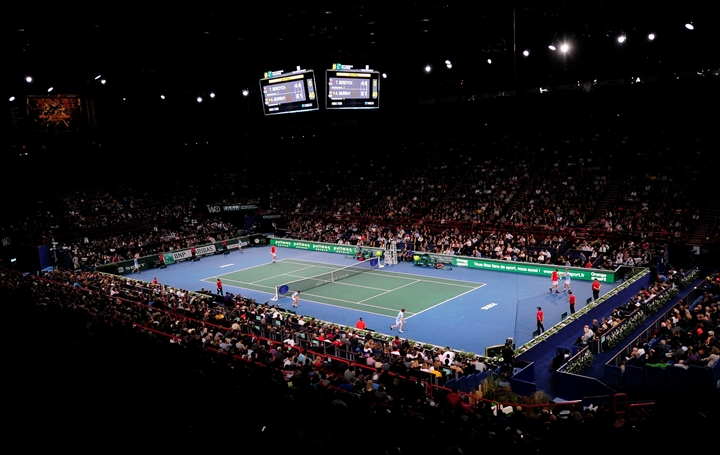 Photo of Paris Masters Draw 2014: Nadal & Cilic Withdraw