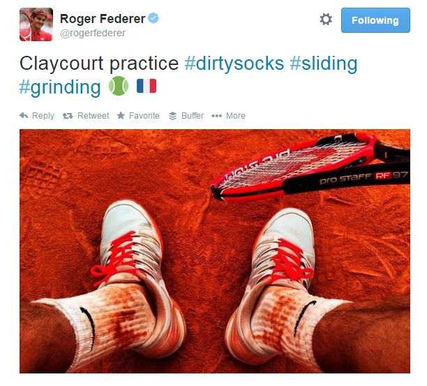 Fed Grinding on Clay Switzerland