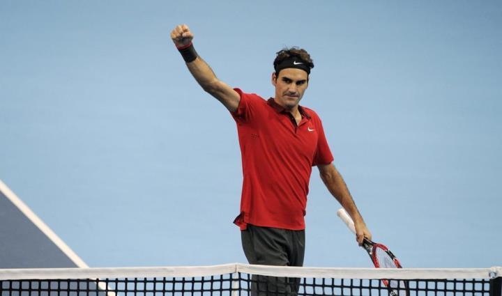 Photo of Federer Fends Off Karlovic Serving Display to Make Basel Final