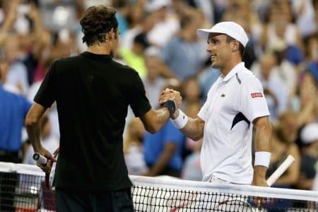 Federer RBA US Open