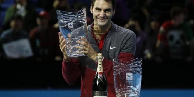 ATP World Tour Finals » World Tour Final ...