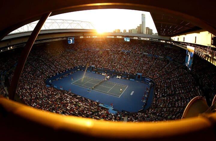 Federer Australian Open Outfit 2015