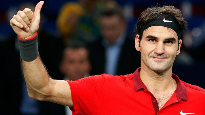 Federer Best Matches 2014