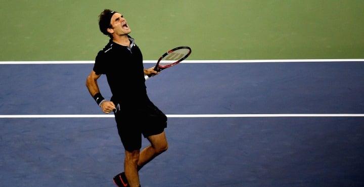 Federer - Sweet Escape