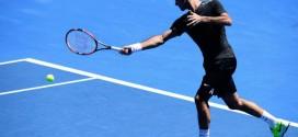 Australian Open Draw 2015