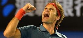 Federer Best Points of 2014