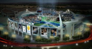 Dubai Draw 2015
