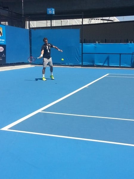 Fed Practice Session 2