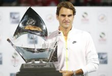 Photo of Timeless Federer Defeats Djokovic to Win 7th Dubai Title