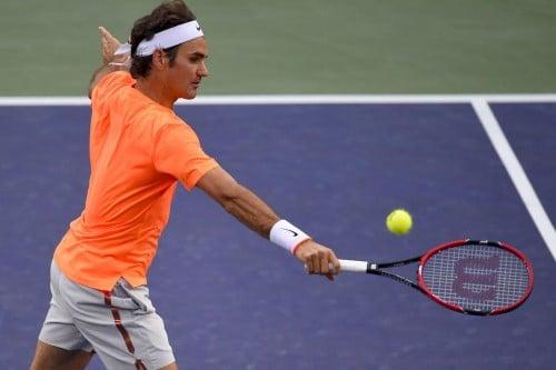 Federer Sock IW 2015