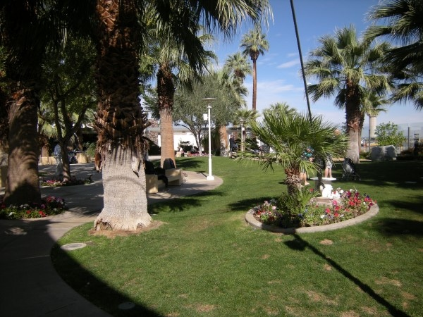 Palm Springs Airport