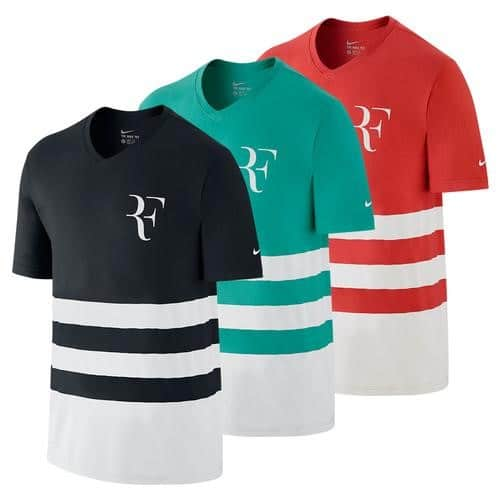 92a12266bd642 Roger Federer s Outfit for Monte Carlo