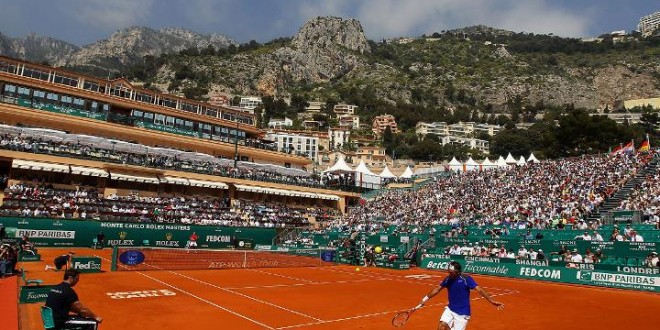 Roger Federer Outfit for Madrid Rome Istanbul 2015