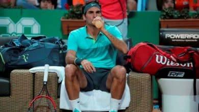Federer vs Nieminen Istanbul 2015