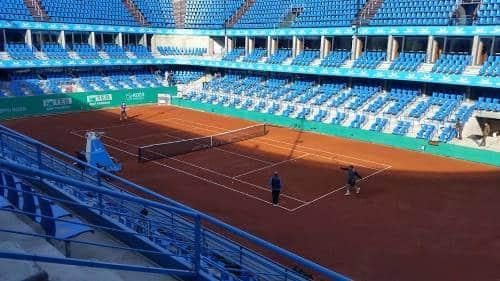 Koza Sports Centre Istanbul