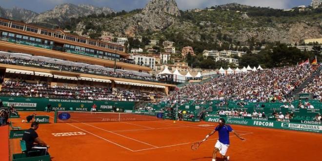 Monte Carlo Draw 2015