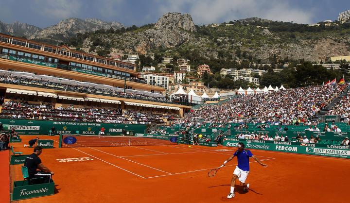 Photo of Monte Carlo Draw 2015: Federer Bids For Elusive Title in Côte d'Azur